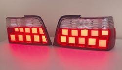 機光OLED燈片 搶車用商機