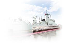 海軍70周年 習:各國勿武力相脅