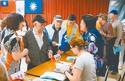 中常會為韓解套 改全民調被動機制