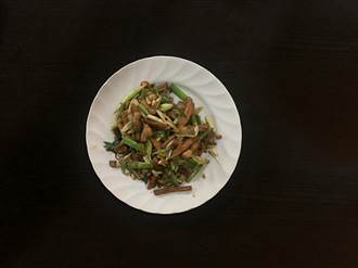 金龍山阿正師客家小炒 道地傳統美味