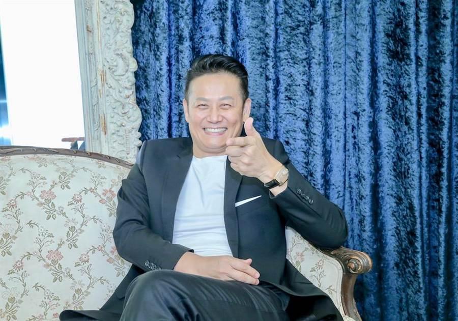 徐乃麟三年前豪宅賭博再度被投訴。