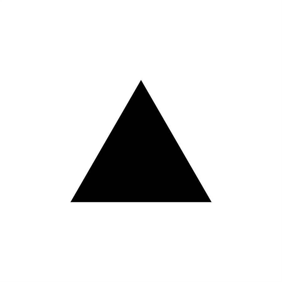 機艙三角標誌有何用?坐到賺到!(示意圖/達志影像)