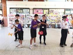 日本櫻花國際高等學校第16次訪視 南榮國中與姊妹校一同體驗多元文化