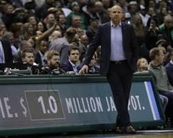 NBA》奇德也搶湖人帥位 雙方秘密會談