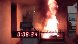 巴黎聖母院大火 成大研究團隊:古蹟應導入「性能式防火設計」