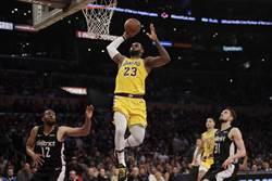 NBA》喬丹死敵:詹皇任何時刻都是史上最強