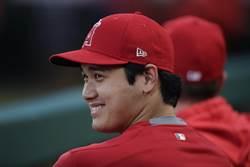 MLB》大谷翔平復出在即 實戰打擊敲安