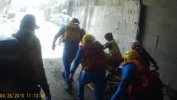 女清潔工疑不慎跌落 溺斃積水機械停車格內