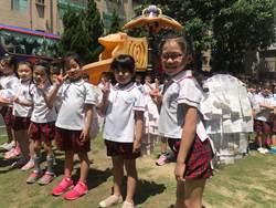 捐發票919可愛幼童代言救助植物人