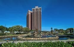 旺house》市中心14000坪公園首席視野 富裕人生 最驕傲的選擇