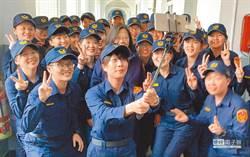 全台142名中高階警官異動  小聯盟分局長大洗牌