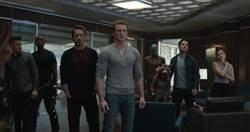 《復4》全台首日吸金8000萬 全球首周上看310億