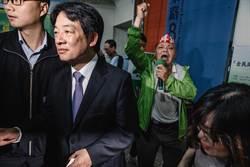 諷刺郭台銘 賴清德:參選不是媽祖托夢而是接她懿旨
