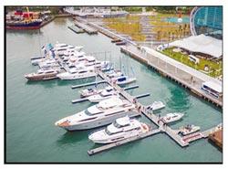 亞果遊艇 打響台灣遊艇休憩品牌