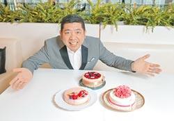NONO撩媽表孝心 蛋糕不能少