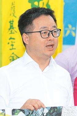 民進黨蔡賴競爭 不會再變