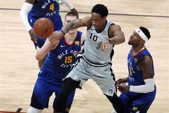 《時來運轉》運彩報報-NBA首輪最纏鬥組合:金塊@馬刺