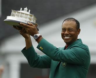 PGA首場日本賽事 「老虎」伍茲要參賽