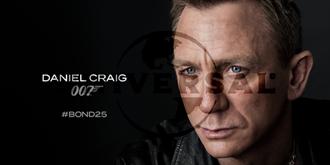 最新007卡司揭曉!奧斯卡影帝確定黑化扮演大反派