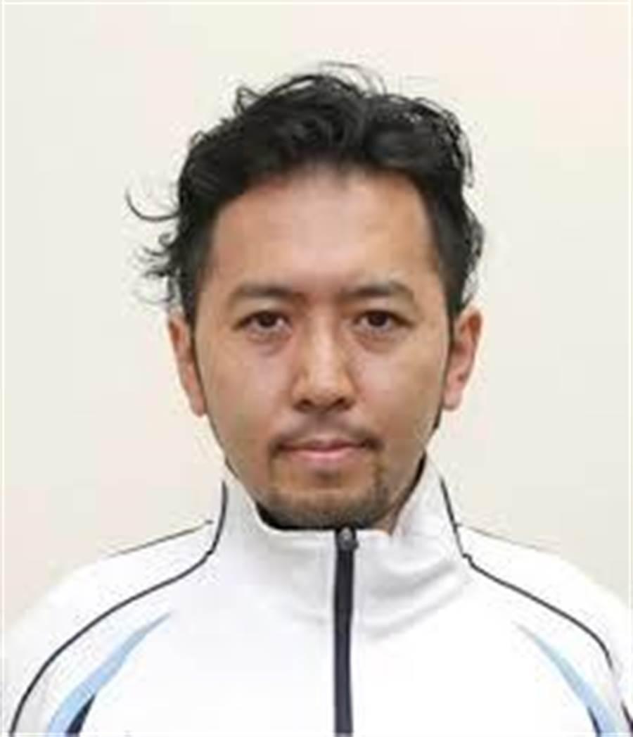 日本游泳國家隊教練萱原茂樹因為體罰選手而遭到日本泳協禁賽3年。(摘自網路)