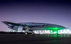 改變海戰規則 美首架艦載無人加油機將首飛