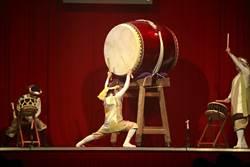 親子同樂  日知名和太鼓劇團震撼登台