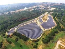 台中不只賣太陽餅 文山綠光太陽能售電做公益