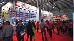 台中國際旅展26日盛大登場  參展攤位數暴增近1倍