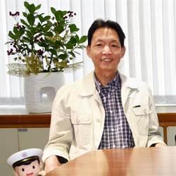 交通部人事異動 林祥生接任桃機總經理