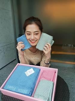 Pantone色系美棉國毛巾 全聯裸賣75折
