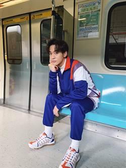 小樂回歸「捷運盃街舞大賽」 陳芳語自爆搭捷運被偷瞄