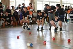 屏東地板滾球趣味賽辦得太成功 社會處可望明年舉辦全國賽