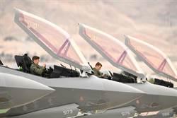 問題大了!全球F35僅5成備戰 3成待料維修