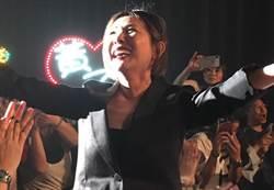 張清芳面前唱歌 黃子佼自嘲:我唱不過她啦!