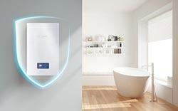 Dyhot全預混瓦斯熱水器 打造舒適沐浴環境
