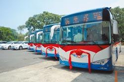 電動巴士可靠度 苗栗客運給讚