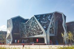 台江文化中心 創藝新基地
