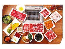 燒肉LIKE明開幕 限量套餐50元