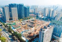 信託馳援陸房市 已2千億人幣