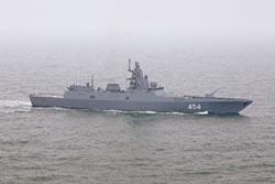 中俄29日海上軍演 不針對他國