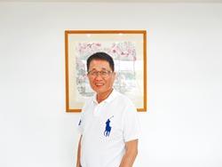 王慶祥:台青西進交流 營造兩岸和平