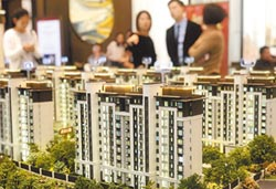 Q1經濟佳靠房地產 陸有8大隱憂