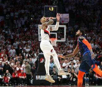 NBA》勝者為王!利拉德嘲諷喬治輸不起
