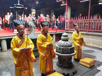 王文宗偕同多家廟宇  參與海峽兩岸保生慈濟文化旅遊節