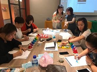 越南幼兒園執行長組團來台 參加輔英科大研習