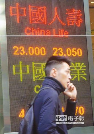 中國人壽多箭齊發 Q1獲利倍增