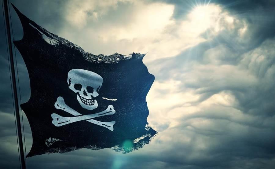 嫁給300歲海盜鬼!她鬧離婚怒控:他吸乾我能量(示意圖/達志影像)