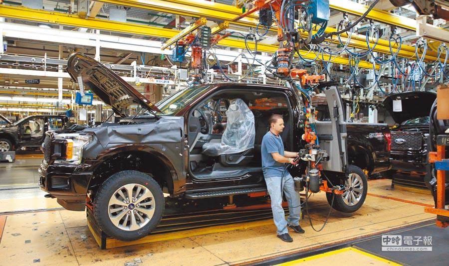 美國對日本汽車課徵進口關稅,但想要以此打入日本車市,可能還有很都難關要過。(圖/路透)