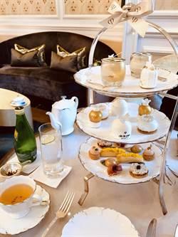 名媛貴婦最愛來這!飯店攜手頂級保養美妝品牌的奢華下午茶