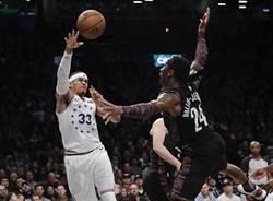 NBA》好搶手!5隊今夏爭奪哈里斯